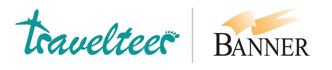 Travelteer & Banner Logos